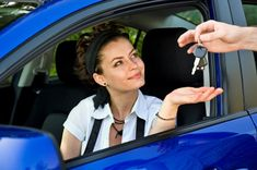 Girls Drive Better : Tips for buying a used car