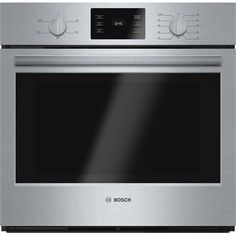 $1,700. 30' Single Wall Oven 500 Series - Stainless Steel