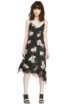 BB Dakota Tamil Dress in Black XS - L | DAILYLOOK
