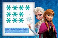 Frozen - Website of dikkeduimenkaarten! Home Behavior Charts, Behaviour Chart, Anna Frozen, Disney Frozen, Sticker Chart, Skylanders, Lego Friends, Love Hair, Speech And Language