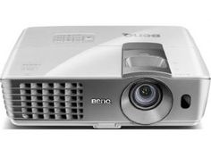 BenQ DLP HD Projector - Home Theater Projector with Lens Shift Technology and RGBRGB Color Wheel - Video Projectors - Computers - Frequently updated comprehensive online shopping catalogs Best Home Theater Projector, Home Theater Setup, Home Theater Speakers, Home Theater Projectors, Home Theater Seating, Built In Speakers, Movie Theater, Benq Projectors, Theatre