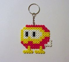 Picture of Pixel Art To Perler Beads