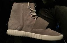 First full look at the Kanye West x adidas Yeezy | Complex