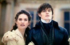 Arabella and Seymour It Movie Cast, Movie Tv, Movies Showing, Movies And Tv Shows, I Zombie, Pride And Prejudice And Zombies, Sam Riley, Charles Dance, Zombie Movies