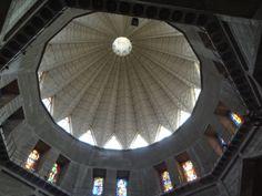 Собор Св. Петра. Иерусалим. Израиль