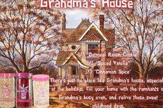Pink Zebra Sprinkles are great! So many different recipes to make! www.pinkzebrahome.com/pamsprinkles