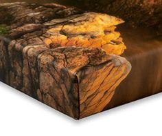 4cm Keilrahmen fur Leinwanddruck. http://www.meinfoto.de/wand-deko/foto-auf-leinwand.jsf  #meinfoto #fotoaufleinwand