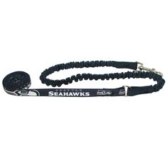 Hunter NFL Seattle Seahawks Bungee Lead for Pets * Read more reviews of the product by visiting the link on the image.
