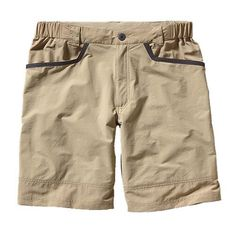 """PATAGONIA MEN'S TECHNICAL SUNSHADE SHORTS 