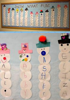 Fun Christmas Craft Ideas For Preschoolers FarmFoodFamily Kids love doing holiday arts and crafts projects. Here are some holiday craft ideas and simple Christmas decorations for preschoolers and young children to make. Kindergarten Crafts, Daycare Crafts, Classroom Crafts, Preschool Art, Kids Crafts, Christmas Crafts For Kids, Christmas Fun, Holiday Crafts, Christmas Crafts For Kindergarteners