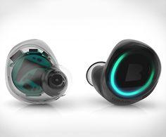 まるで耳栓!完全ワイヤレスのイヤフォン『The Dash』が高性能すぎる!! - iPhone女史