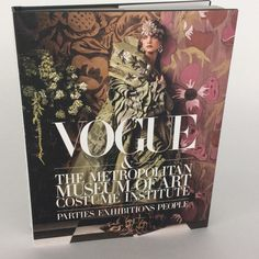 Vogue from Glass House for $50.00