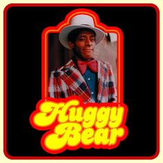 Antonio Fargas as Huggy Bear - Starsky and Hutch would always call on him for some key info on the bad guys. Real Tv, David Soul, Feelin Groovy, Starsky & Hutch, Sister Act, Back In My Day, Old Shows, Prime Time, Cartoon Tv