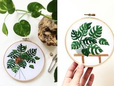 mostera-deliciosa-embroidery