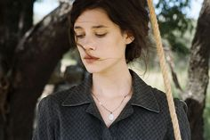 "Àstrid Bergès-Frisbey as Patricia in ""The Well Digger's Daughter"" (2011)"