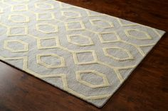 Rugs USA Tuscan VS110 Grey Rug. Rugs USA Summer Sale up to 80% Off! Area rug, carpet, design,   style, home decor, interior design, pattern, trend, statement,   summer, cozy, sale, discount, free shipping, gray.