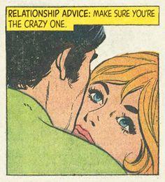 Advice @itsPeteski