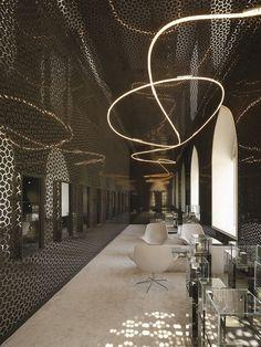 restaurants inspiration / branding | Belfry Tashkent