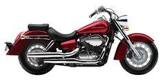2012 Honda Motorcycles Buyer's Guide: Shadow Aero, Aero ABS
