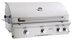 American Outdoor Grill LSeries 36 Inch BuiltIn Propane Gas Grill With Rotisserie Kit ** Click image to review more details.