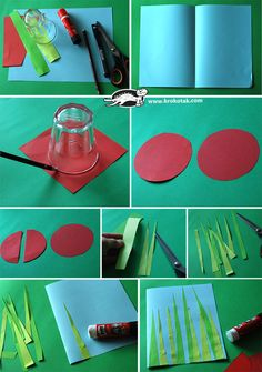 Ladybug Crafts for Kids