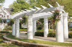 Mellon Park Walled Garden | Mellon Park | Pinterest ...