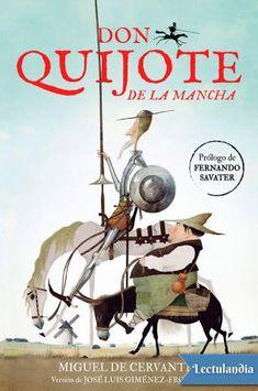 Descubre con Alfaguara Clásicos el libro por excelencia de la literatura española adaptado para jóvenes.Alonso Quijano, más conocido como Don Quijote de la Mancha, se volvió loco por leer demasiados libros de caballerías. Entonces se disfrazó de ...