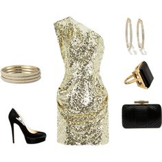 Ultimate birthday outfit :)