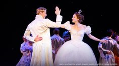 With over 100 U. cities and 30 international regions featured on our site, we have so many exciting theatre happenings around our Broadway World! Below, we've highlighted our top 10 stories from this week. Check out the roundup below! Rodgers And Hammerstein's Cinderella, Face The Music, Film, Theatre, Musicals, Broadway, Costumes, World, Theater