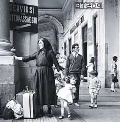 Viaggiatori '60   #TuscanyAgriturismoGiratola