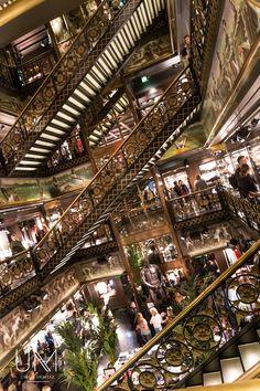 Inception Paris
