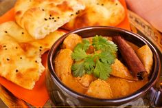 The popularity of Indian food in Singapore