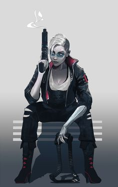 Cyberpunk 2077 Girl Art HD Mobile, Smartphone and PC, Desktop, Laptop wallpaper resolutions. Sci Fi Characters, Girls Characters, Character Concept, Character Art, Cyberpunk 2020, Cyberpunk Character, Character Portraits, Sci Fi Art, Character Design Inspiration