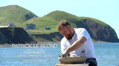 Patrick Le Blond  céramiste Blond, Islands, Culture, Youtube, Madeleine, Centenarian, Cards, Travel, Island