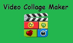 This application lets you create an awesome short video from few photos. The video has animations & music, and is easily saved & shared. There're many ways to customize the video. Some of them will familiar if you used Photo Collage Maker, like stickers & text. Some are new, like selecting animation style & background music. The application is really simple to learn & use, response times are fast, & you can see an instant preview of video after any change you make.