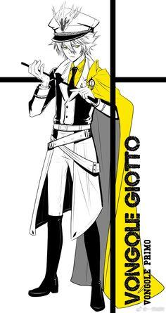 [KHR] Arcobaleno or Vongola? Reborn Katekyo Hitman, Hitman Reborn, Mafia Families, Wolf Girl, Handsome Anime, Digimon, Anime Guys, Haikyuu, Anime Characters
