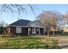 3228 BEAVER CREEK - Price: $332,000- Beautiful brick home with acreage ready for your horses and 4H projects near Bryan/College Station. Home has been meticulously cared for with updates throughout. Property includes concrete circle drive and walkways, large metal shop/barn with concrete slab, finished guest room/office attached to shop, metal well house with extra room for storage, beautiful landscape with a variety of trees and blooming greenery surrounding the entire property.