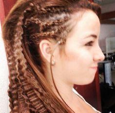 #hair #peinados
