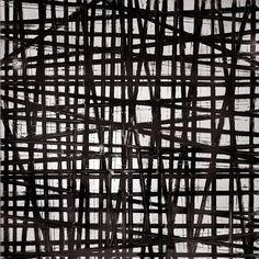 PEDRO PEÑA GIL - BLACK LANDSCAPE, Premio IBERCAJA Pintura Joven 2011. Obra adquirida.
