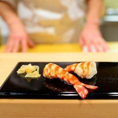 Sushi Sukiyabashi Jiro, Roppongi Hills branch | Food & Wine