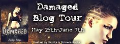 TLBC's Book Blog: Blog tour! Damaged by: Avelyn Paige...read the exc...