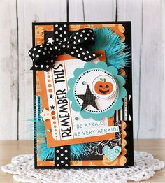 Trick or Treat collection by Bella Blvd
