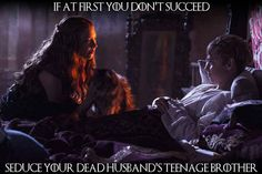 """14 Famous Proverbs As Told By """"Game Of Thrones"""" Characters"""