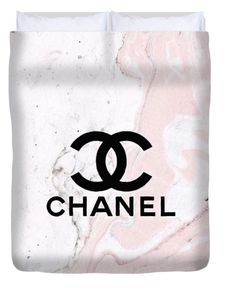 Luxury Duvet Covers, Fine Art America, Hand Sewing, Chanel, Rose Gold, Prints, Sewing By Hand, Hand Stitching