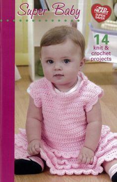 Maggie's Crochet · Super Baby $4.99