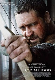 Robin Hood (Spanish) 27x40 Movie Poster (2010)