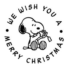 Peanuts - Christmas Wishes