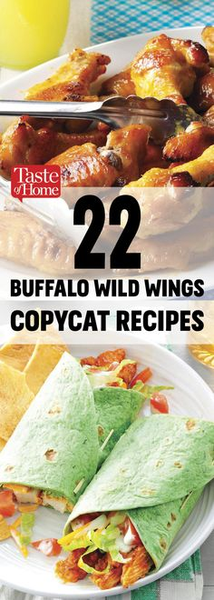 22 Buffalo Wild Wings Copycat Recipes That Taste Just Like the Real Deal - 22 Buffalo Wild Wings Copycat Recipes Informations About 22 Buffalo Wild Wings Copycat Recipes That - Copykat Recipes, Sauce Recipes, Chicken Recipes, Cooking Recipes, Fondue Recipes, Healthy Recipes, Ribs Au Barbecue, Ribs On Grill, Buffalo Wild Wings Sauces