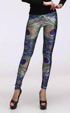 Amazing Printed Leggings   The Kewl Shop