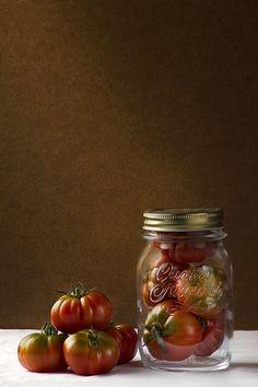 Pomodori di Pachino - Pachino's Tomatoes
